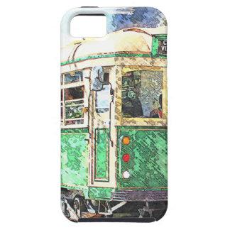 Tram iPhone SE/5/5s Case