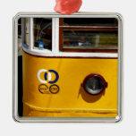 Tram, Lisbon, Portugal Enfeite De Natal