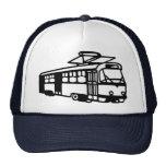 Tram - Subway Hat