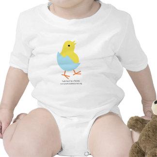Tramado por la opción traje de bebé