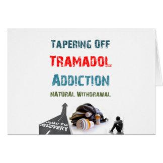 tramadol addiction card