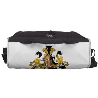 Trammel Family Crest Commuter Bags