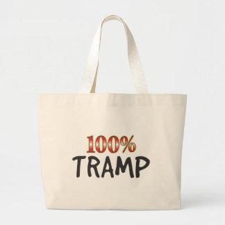 Tramp 100 Percent Canvas Bag