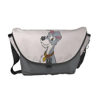 Tramp Courier Bag
