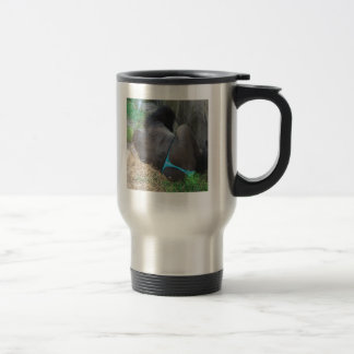Tramp Stamp Ape mug