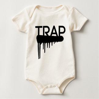 Trampa Body De Bebé