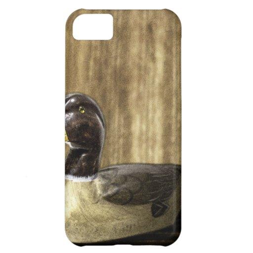 Trampa del pato funda para iPhone 5C