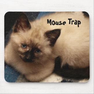 trampa del ratón tapetes de ratones