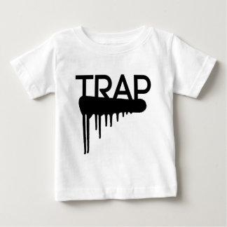 Trampa Playera De Bebé