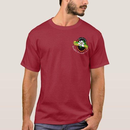 Trample the weak T-Shirt