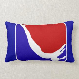 Trampoline Gymanst American Mojo lumbar pillow