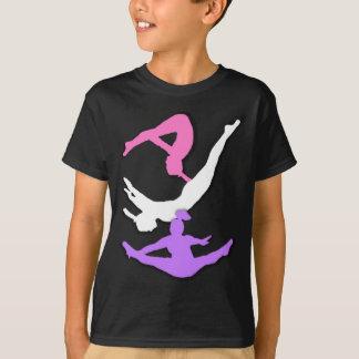 Trampoline gymanst T-Shirt