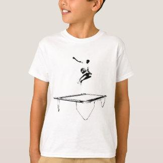 Trampoline Kids' T-Shirt