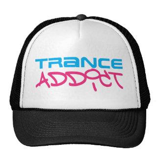 Trance Addict Cap