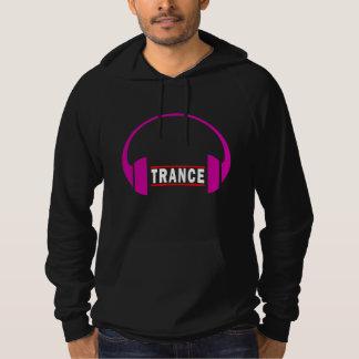 Trance Addicted Hoodie Sweatshirt Pullover