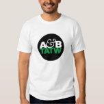 Trance Around The World (black mark) T-Shirt