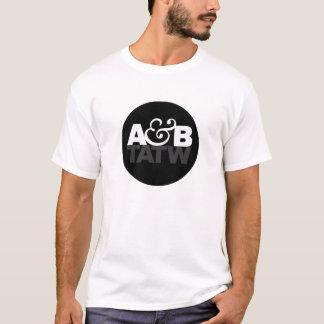 Trance Around The World (MonoChrome) T-Shirt