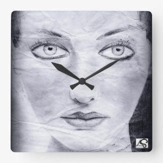 Trance Clock