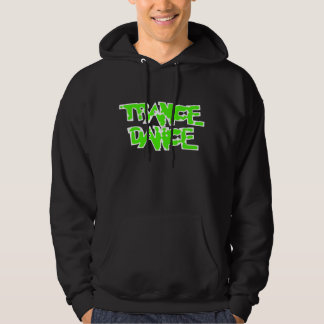 Trance Dance Hoodie style 2