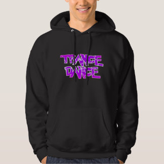 Trance Dance style 5 Hoodie