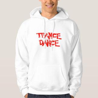 Trance Dance style 6 Hoodie