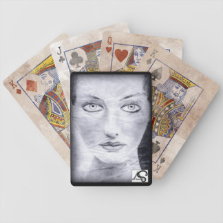 Trance Deck of Cards