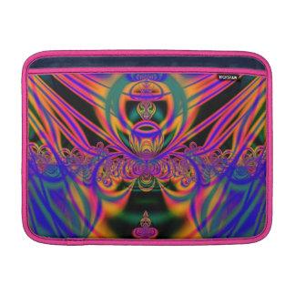 Trance Fundas Para Macbook Air