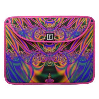 Trance Fundas Macbook Pro