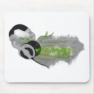 Trance Mouse Pads