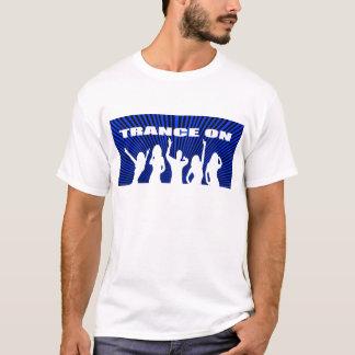 Trance on rave design T-Shirt