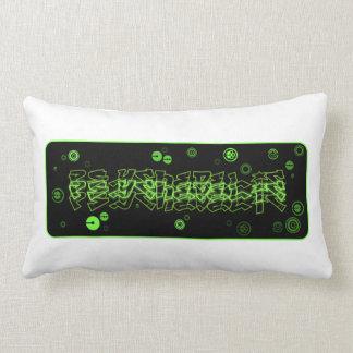 trance pillow