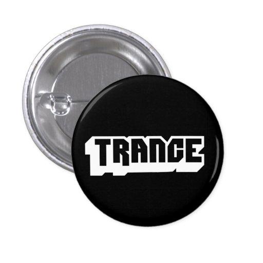 Trance Pin Redondo 2,5 Cm