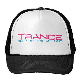 Trance - State of Mind Cap