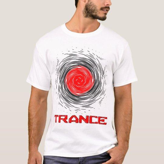 Trance T-shirts & Clothing