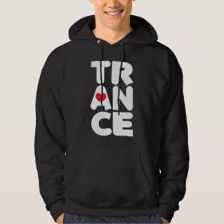 Trance Tower Hoodie