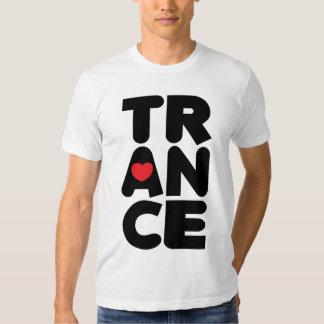 Trance Tower T-shirt