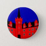 Tranekaer Palace Pinback Button