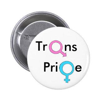 Trangender/Transexual Pride Button