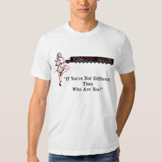 Tranny Annie T-Shirt
