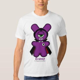 Tranny By GG T-Shirt