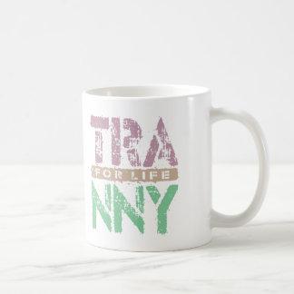 TRANNY For Life - Reliable Car Transmissions, Plum Coffee Mug