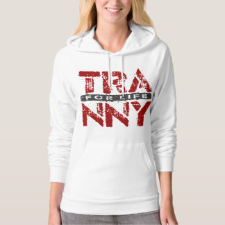 TRANNY For Life - Reliable Car Transmissions, Red Hoodie