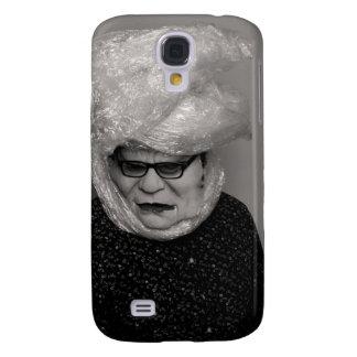 tranny granny samsung galaxy s4 cover