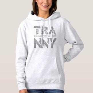 TRANNY Revolution - Next-Gen Transmissions, T-shirt