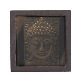Tranquil Buddha Wooden Box Premium Trinket Boxes