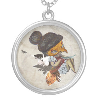 Tranquil Disaster Jewelry