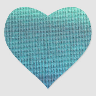 Tranquil Dream Heart Sticker