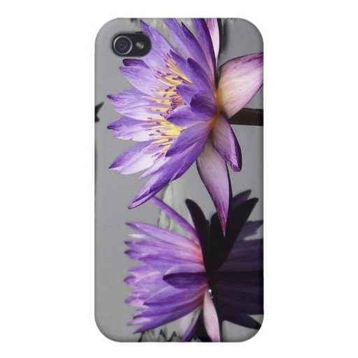 Tranquil iPhone 4/4S Covers
