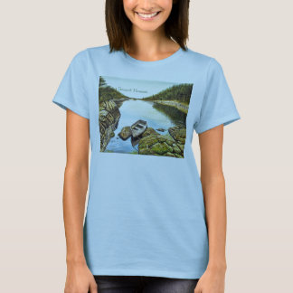 Tranquil Moments... T-Shirt