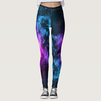 Tranquil Moments (TM) Galaxy Leggings
